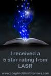 5 Star Rating LASR