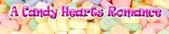 Candy Hearts Logo