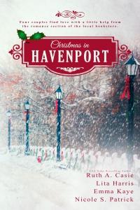 christmas-in-havenport-customdesign-jayaheer2016-ebook-cover
