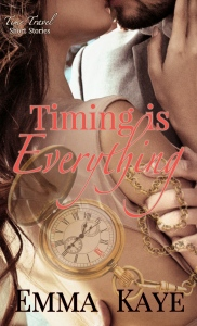 Timing-is-Everything-Kindle