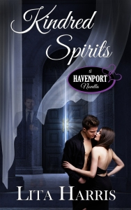 Kindred Spirits ebook