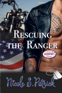 Rescuing-the-Ranger-Kindle