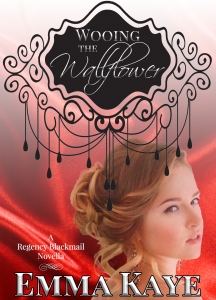 Wooing the Wallflower Ebook