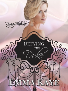 Defying-the-Duke-Kindle